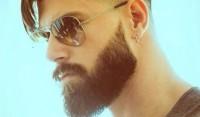 Как ускорить рост бороды и усов