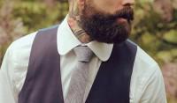 Шампуни для бороды - правила ухода, как выбрать средство