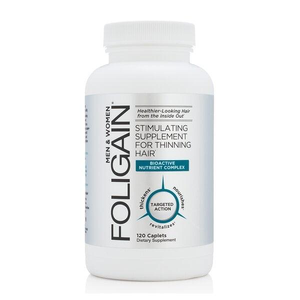 Купить Витамины для роста и от выпадения волос Foligain фото