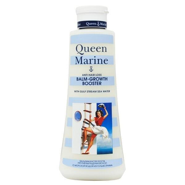 Queen Marine, бальзам-бустер роста волос