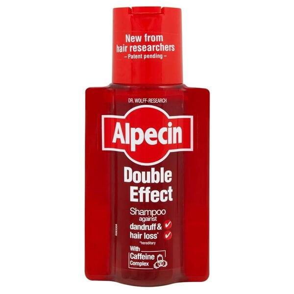 Альпецин (Alpecin) шампунь