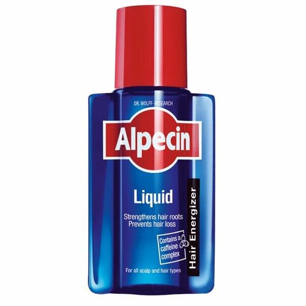 Купить Альпецин средство для волос тонизирующее фото