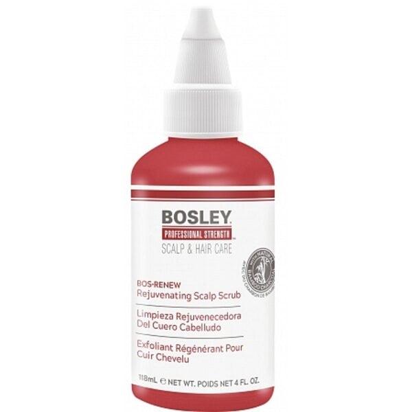 Купить Обновляющий скраб Bosley для кожи головы / Bosley Rejuvenating Scalp Scrub, 118 мл фото