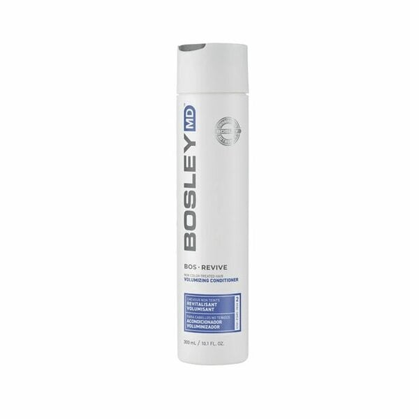 Кондиционер-активатор от выпадения и для стимуляции роста волос (для неокрашенных волос) Bosley, 300 мл