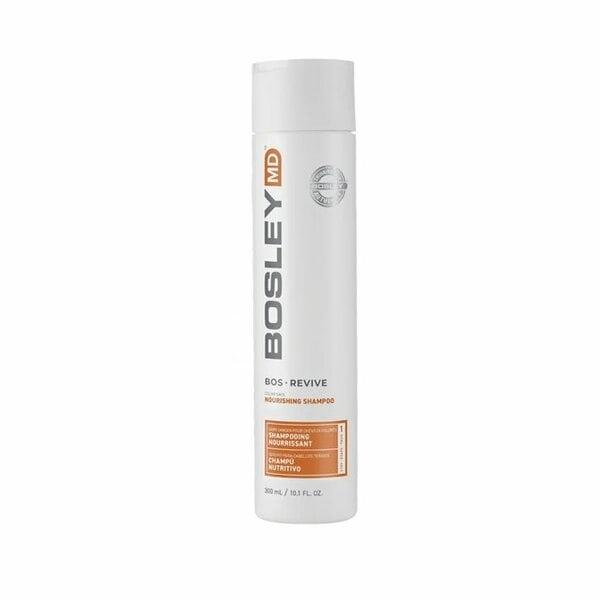Шампунь-активатор от выпадения и для стимуляции роста волос (для окрашенных волос) Bosley, 300 мл