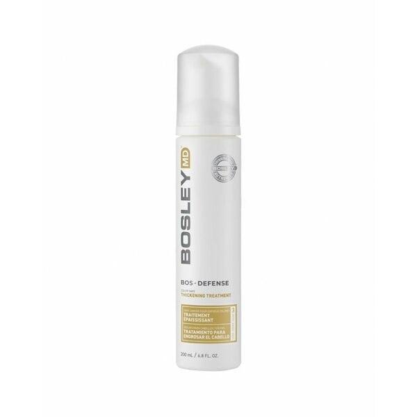 Купить Уход для предотвращения истончения и выпадения волос Bosley MD фото
