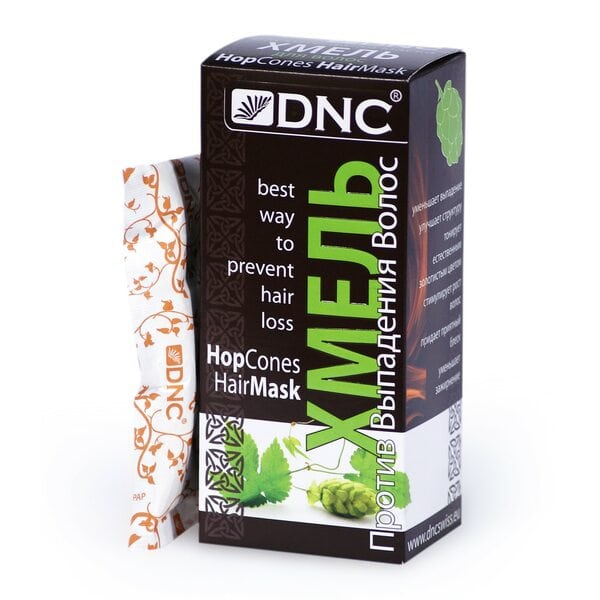 Купить Хмель против выпадения волос DNC, 100 г фото 1