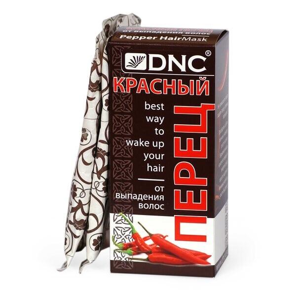 """Купить Маска для волос DNC """"Красный перец"""" от выпадения, 100г фото 1"""