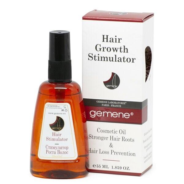 Купить Стимулятор роста для корней волос DNC против выпадения (масло) 55 мл фото 1