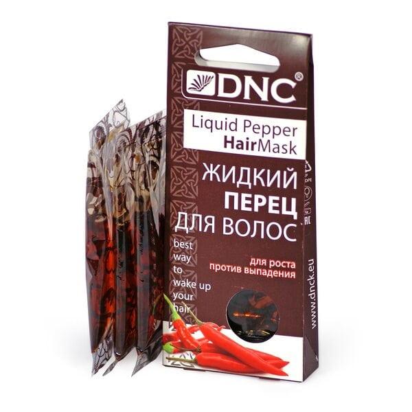 Купить Жидкий перец для волос DNC, 3х15 мл фото 1