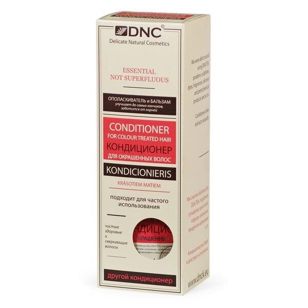 Купить Кондиционер для окрашенных волос DNC, 350 мл фото