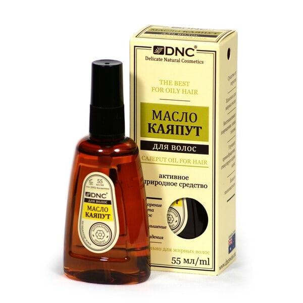 Купить Масло для волос Каяпут DNC, 55 мл фото 1