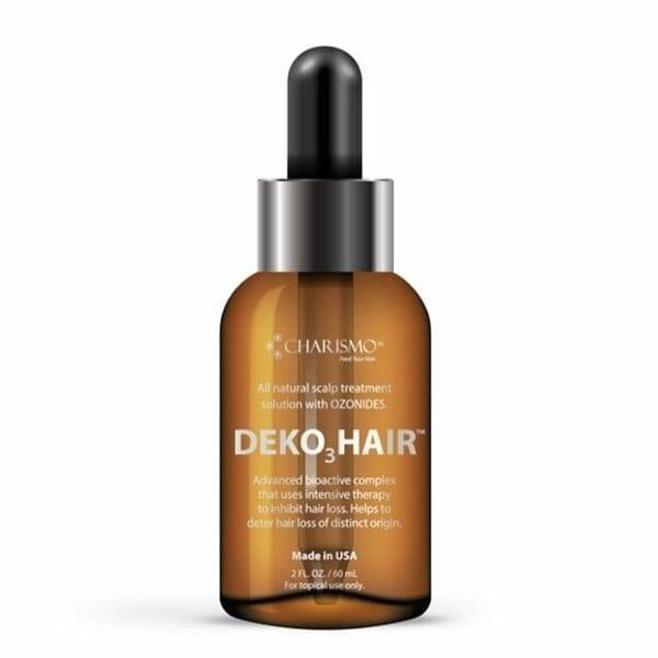 Купить DEKOHAIR - лосьон для роста волос, 60 мл, курс на месяц фото