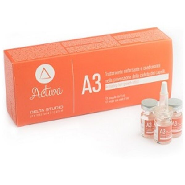 Купить Лосьон А3 Procapil против андрогенной алопеции у женщин и мужчин фото