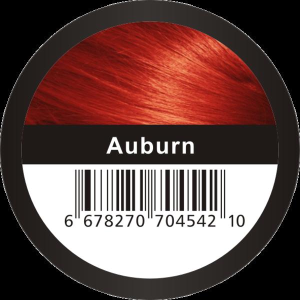 Купить Загуститель для волос Fully (рыжий), 23 гр фото 1