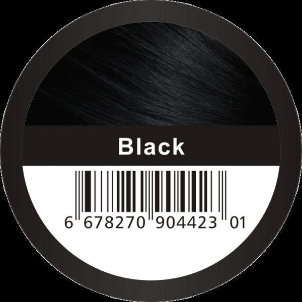 Купить Загуститель для волос Fully (черный), 23 гр фото 1