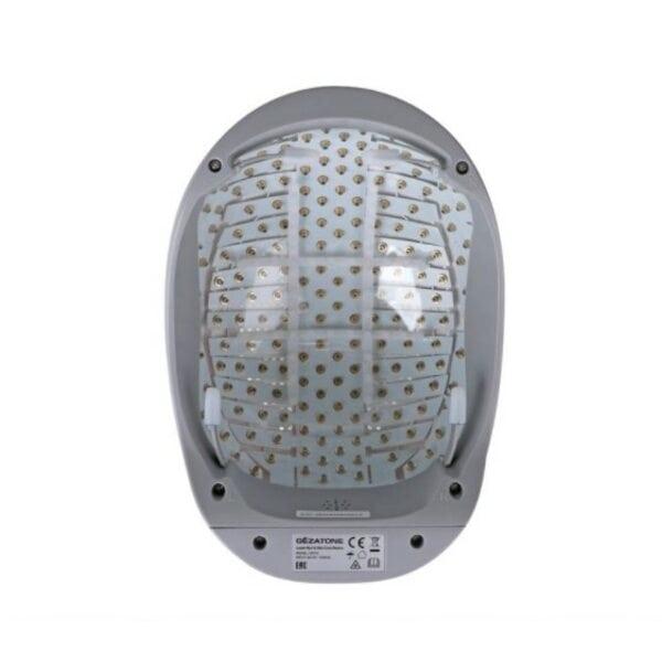 Купить Лазерная система против выпадения волос, лазерный шлем Laser Helmet HS700, Gezatone фото 2