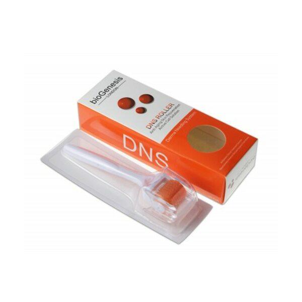 Дермароллер (Мезороллер) DNS 0,3 мм