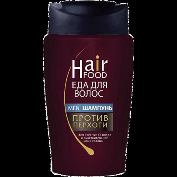 Купить Шампунь «HairFood» MEN Против перхоти фото
