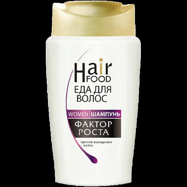 Купить Шампунь «HairFood» WOMEN Фактор роста фото