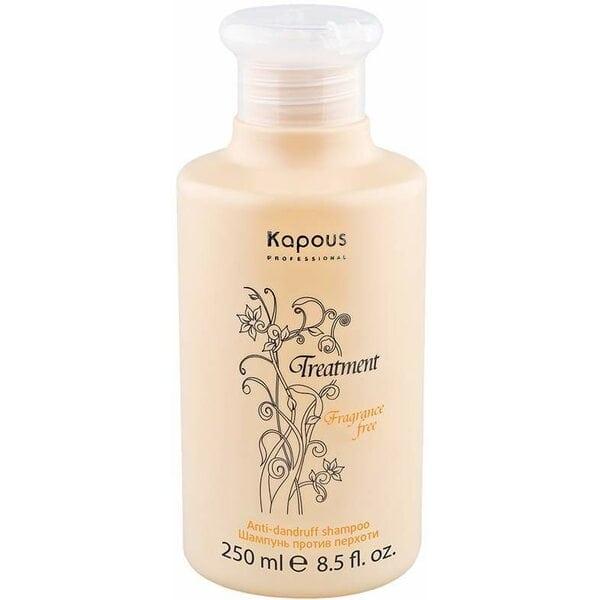 Купить Шампунь против перхоти Treatment Kapous, 250 мл фото