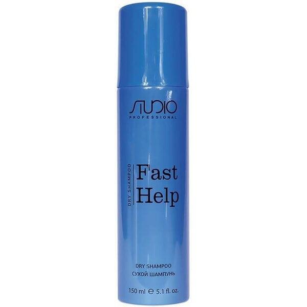 Купить Сухой шампунь для волос Studio Professional Kapous, 150 мл фото