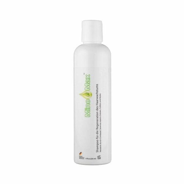 Купить Minomax шампунь для роста волос, 250 мл фото