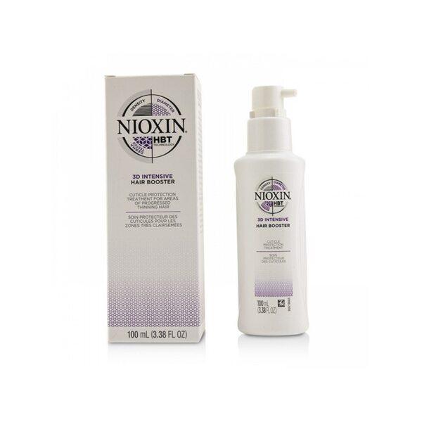 Усилитель роста волос Nioxin 3D Интенсивный уход, 100 мл