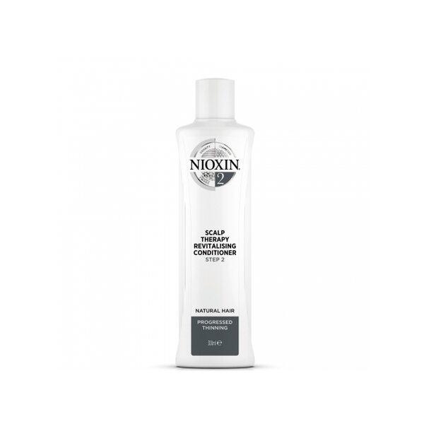 Купить Увлажняющий кондиционер Система 2 Nioxin для натуральных истонченных волос, 300 мл фото