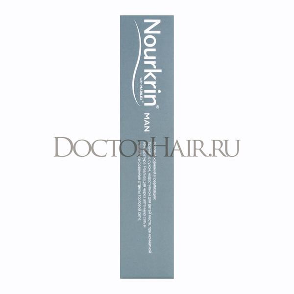Купить Нуркрин для мужчин, Витамины для восстановления волос, 60 таб фото 4