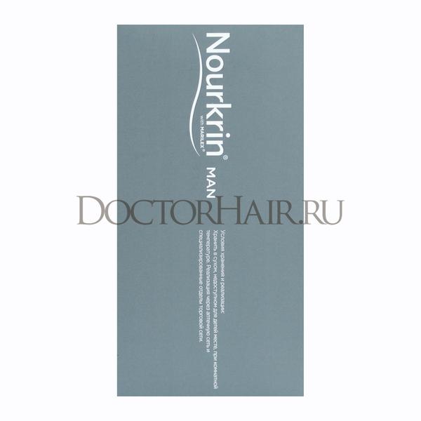 Купить Нуркрин для мужчин, Витамины для восстановления волос, 180 таб фото 3