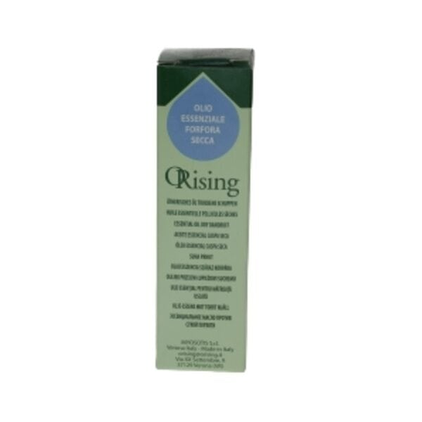 Купить Эссенциальное масло ORising против сухой перхоти 30 мл фото 2