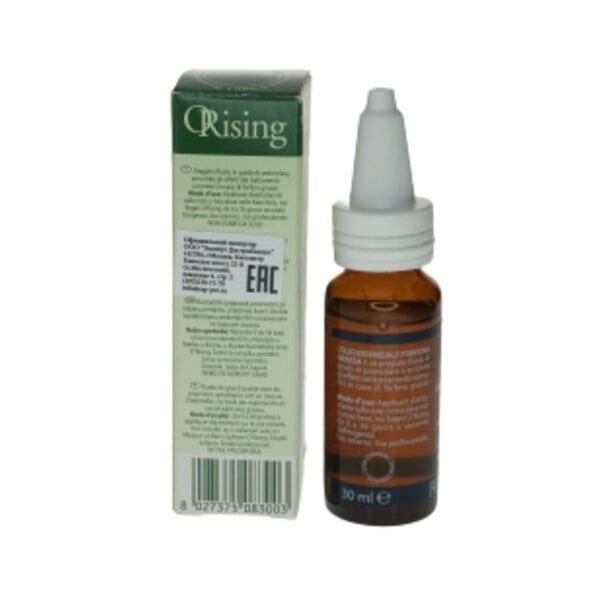 Купить Эссенциальное масло ORising против жирной перхоти 30 мл фото 1