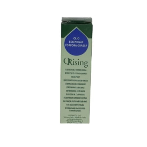 Купить Эссенциальное масло ORising против жирной перхоти 30 мл фото 2