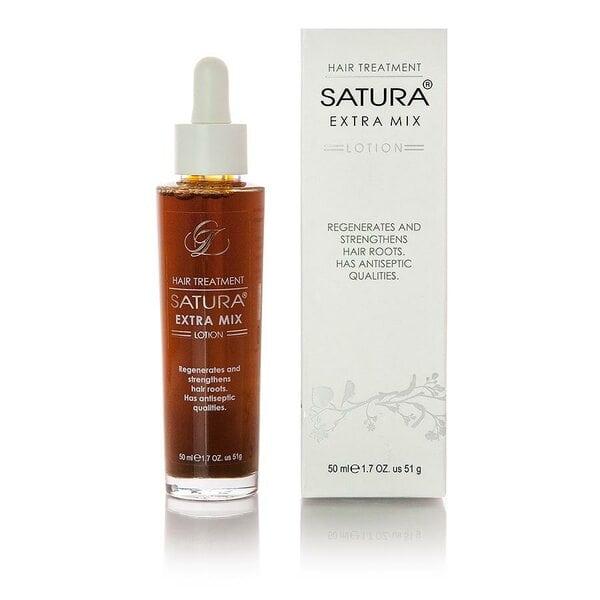Купить Лосьон Satura Extra Mix (Средство для корней волос) фото