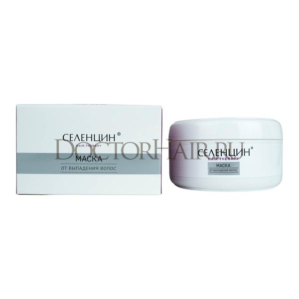 Купить Селенцин Hair Therapy маска для волос интенсивная от выпадения и ломкости, 150 мл фото 1