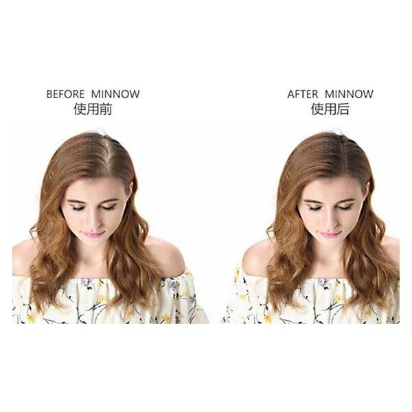 Купить Загуститель для волос Sevich (черный), 12 гр фото 3