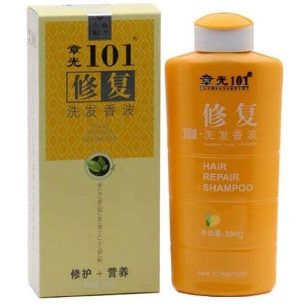 Купить Шампунь для восстановления волос Zhangguang 101 Hair repair shampoo, 200 мл фото