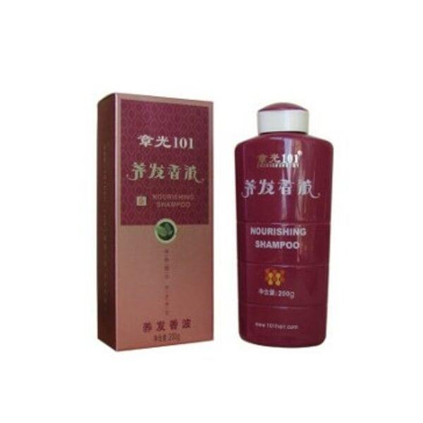Питательный шампунь Zhangguang 101 Nourishing shampoo для волос, 200 мл
