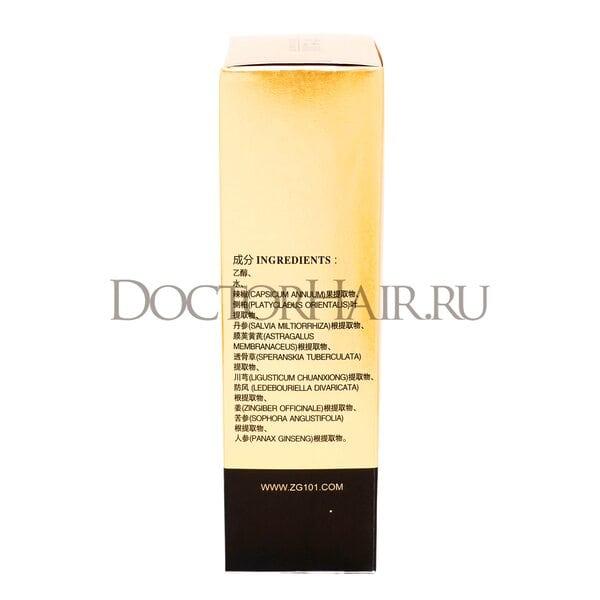 Купить Лосьон питательный для волос Znangguang Fabao 101 Hair Follicle Nourishing Tonic, 120 мл фото 1