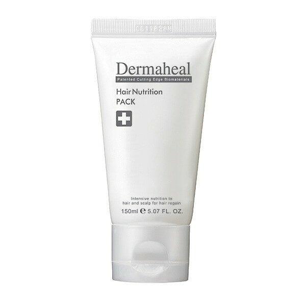 Купить Dermaheal Hair Nutrition Pack Маска для волос питательная фото
