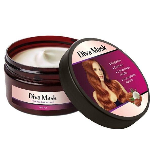 Купить Маска для волос Diva Mask 200 мл фото