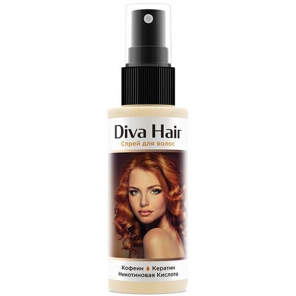 Купить Спрей для волос Diva Hair 100 мл фото