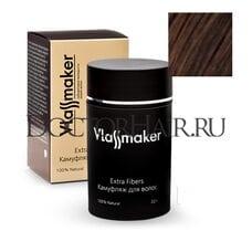Камуфляж волос Vlassmaker (средний коричневый)