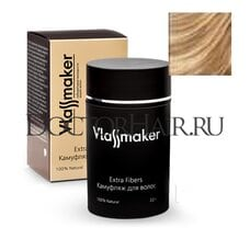 Камуфляж для волос Vlassmaker (средний блонд)