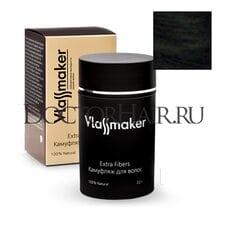 Камуфляж для волос Vlassmaker (черный)