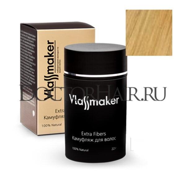 Камуфляж для волос Vlassmaker (блонд)