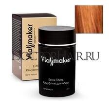 Камуфляж для волос Vlassmaker (рыжий)
