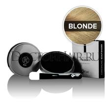 Пудра камуфляж от Kmax для волос (блонд)