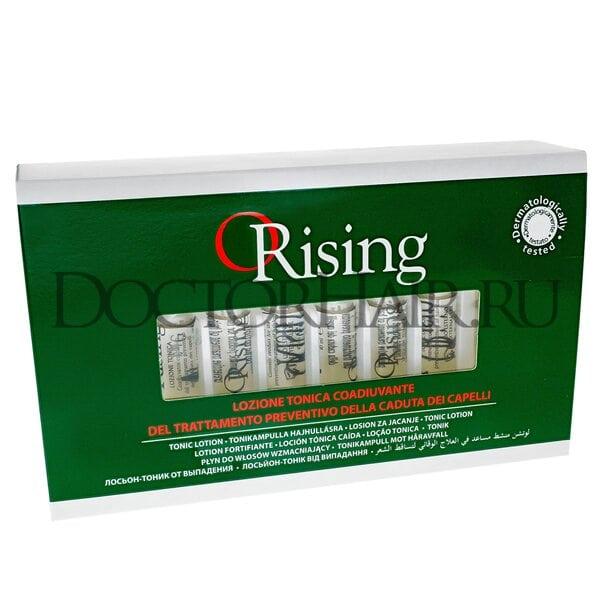 Купить Лосьон ORising для лечения выпадения волос 12*10 мл фото